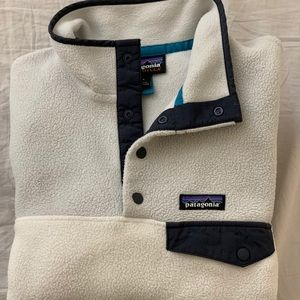 Patagonia Snap-T Synchilla